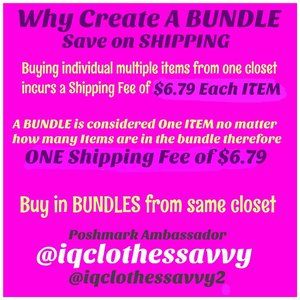 iqclothessavvy Skirts - 30% Automatic Discount on ALL BUNDLES!